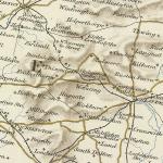 wetwang map